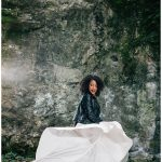 Rock and Roll Bridal Portraits