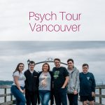 Psych Tour Vancouver