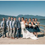 Seaforth Armoury Wedding