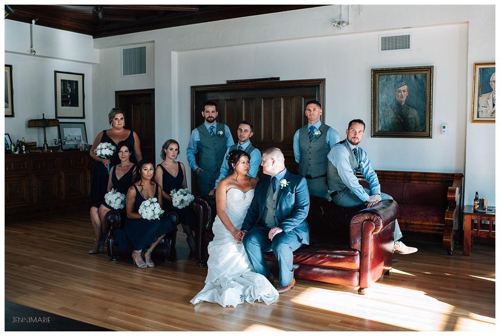 seaforth highlanders wedding