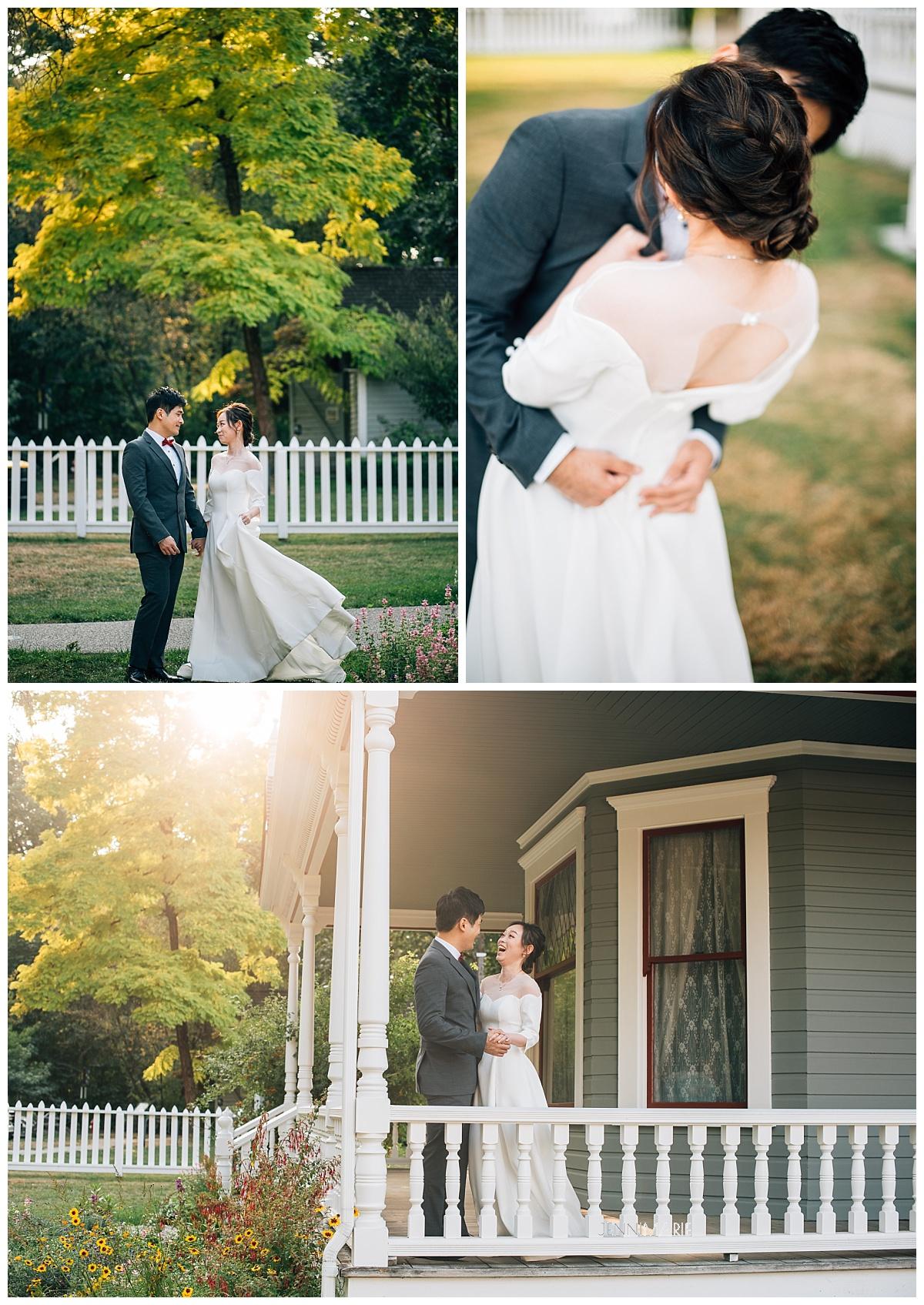 pre-wedding portraits in Surrey