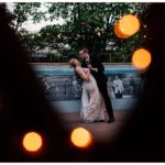 Wedding at Tucson Botanical Gardens