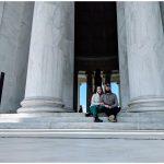 Three Days in Washington, DC